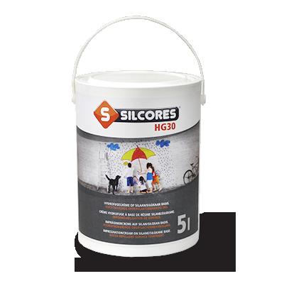 silcores hg30 - 5l
